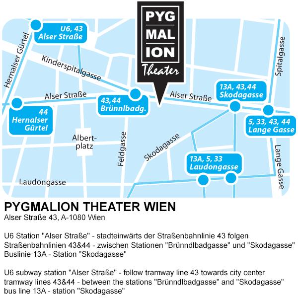 Pygmalion Theater Wien Home